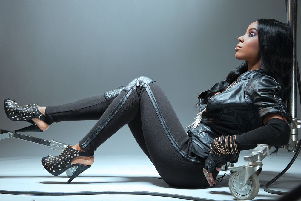 Kelly Rowland 7 Kelly Rowland Alter Ego Shoot / New Promo Pics (Hot!)