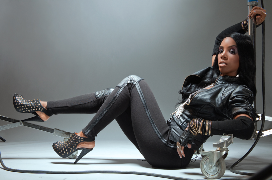 Kelly Rowland 9 Kelly Rowland Alter Ego Shoot / New Promo Pics (Hot!)