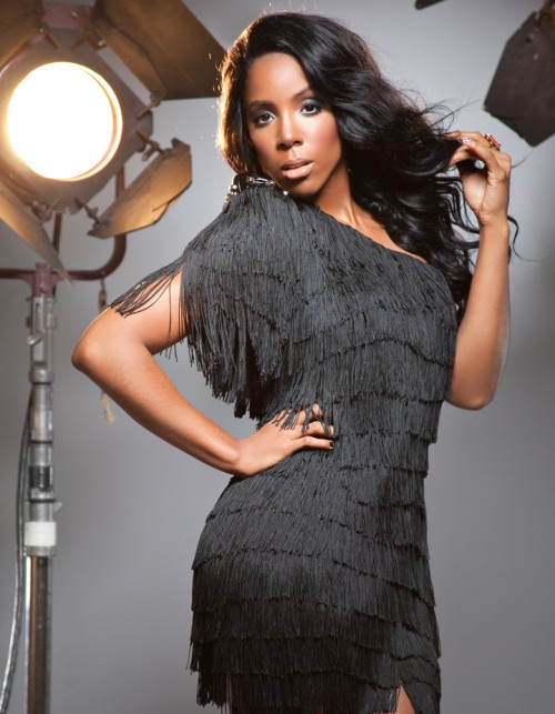 Kelly Rowland Derek Blanks 3 e1272711978859 Watch:  Kelly Rowland Gets Sirius