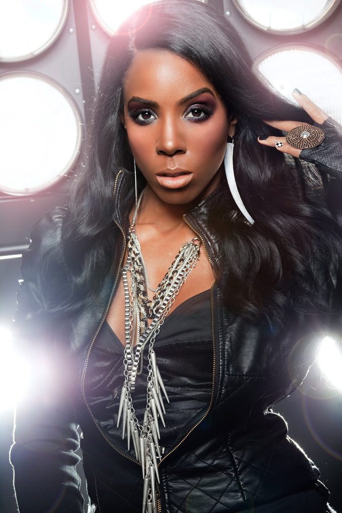 Kelly Rowland Derek Blanks 5 Kelly Rowland Alter Ego Shoot / New Promo Pics (Hot!)