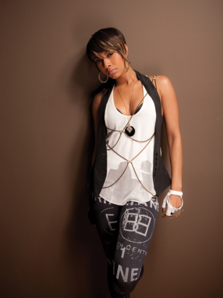 Keri+Hilson+kerihilsonuk Keri Hilson Targets May 31st As New Album Release Date