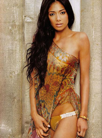 Nicole Scherzinger Decemb 4910698f39446 Nicole Scherzinger Gears Up For Solo Career
