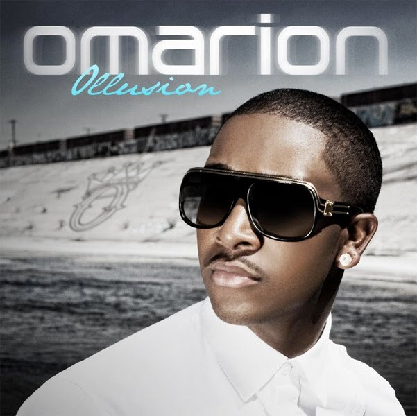 Omarion   Ollusion 780080 Omarions Ollusion: Will You Be Buying?