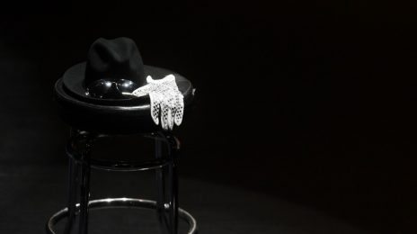Grammy's To Stage 3D Michael Jackson Tribute