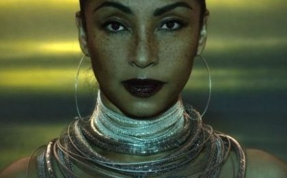 New Video: Sade - 'Babyfather'