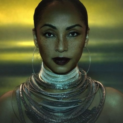 Sade Sade Performs Baby Father On Leno