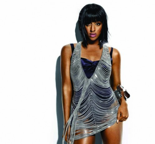alex u better work New Song: Alexandra Burke   All Night Long (ft. Pitbull)