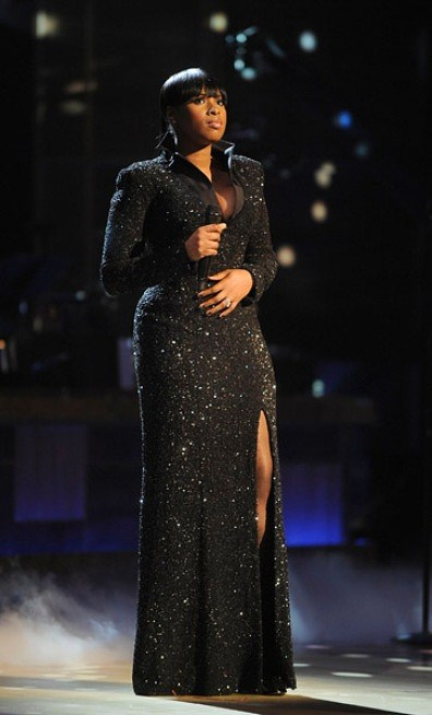 Jennifer Hudson I Will Always Love You Bet - image 4