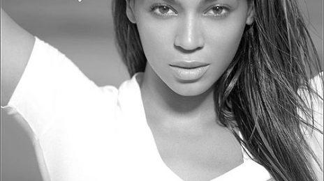 Beyonce To 'Take A Break' In 2010