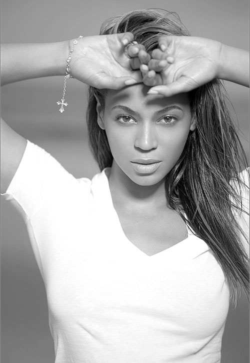 beyonce new promo pics 1 Beyonce To Take A Break In 2010