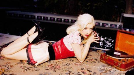 New Song: Christina Aguilera - 'Spotlight'
