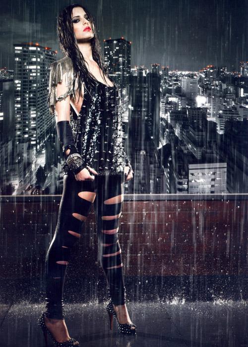 cheryl c2 Cheryl Cole Announces Album Tracklisting