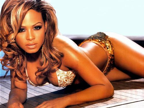 christina milian in bikini New Song: Christina Milian   Im Sexy