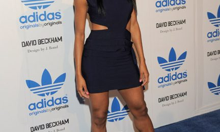 Ciara Lands Adidas Endorsement Deal