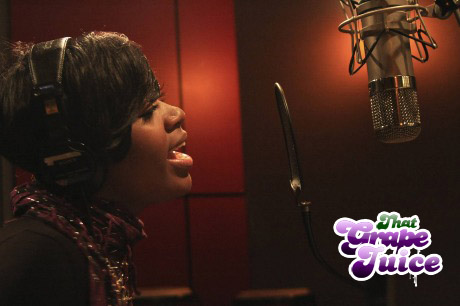 fantasia interview 31 New Song: Fantasia   Ex You (Snippet)