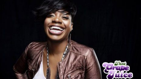 New Song: Fantasia - 'The Worst Part Is Over'