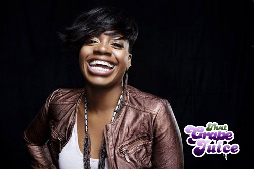 fantasia interview tgj Competition: Win Tickets To Meet Fantasia!