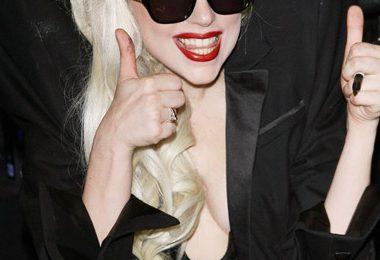 Lady GaGa Raises $500,000 For Haiti - In One Day!
