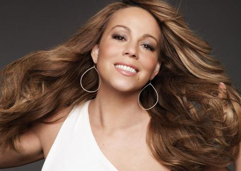 jameswhite2 Mariah Carey Added To Haiti Charity Single Lineup