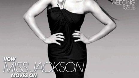 Janet Jackson Covers Gotham Magazine