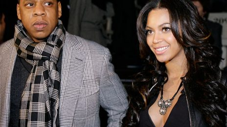 Jay-Z Talks Kids & Being Married To Beyonce