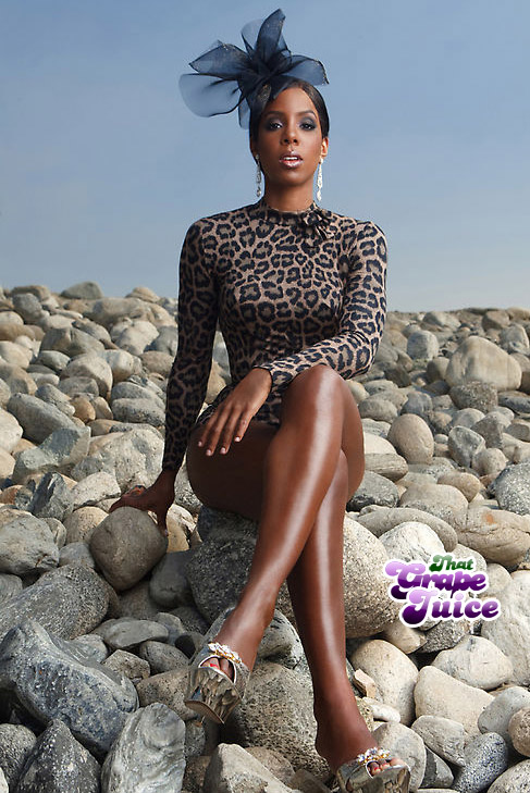 kelly rowland new label New Song: Kelly Rowland   Commander