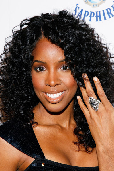 kelly11 Hot Shots: Kelly Rowland At 'About Face' Book Launch