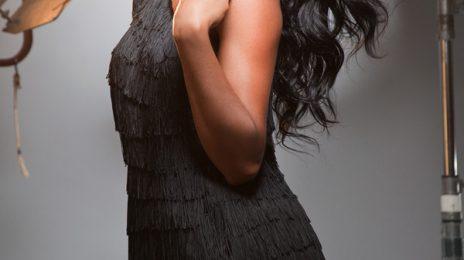 Hot Shots: New Kelly Rowland Promo Pics