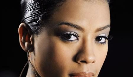Keyshia Cole Previews New Songs From 'Woman To Woman' Album