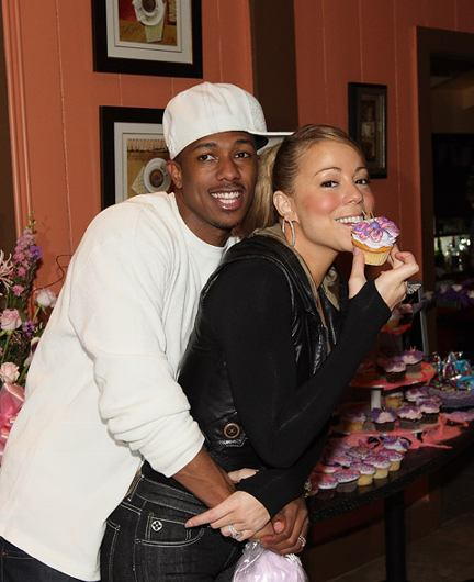 mariah and nick cannon