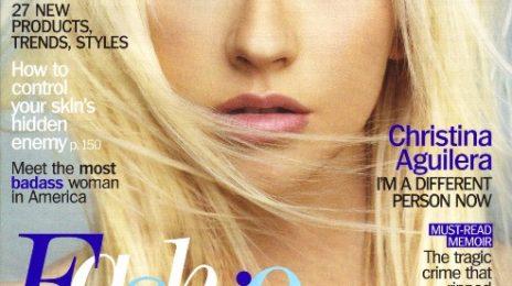 Christina Aguilera Reveals Album Title