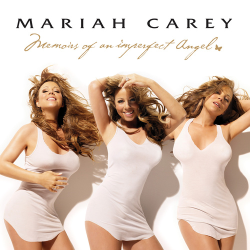 memoirs 1 Mariah Careys Memoirs Goes Gold