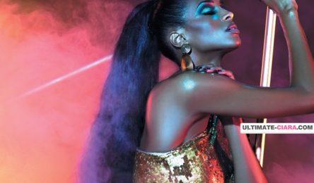 Hot Shots: Ciara Sizzles In New Promo Pics