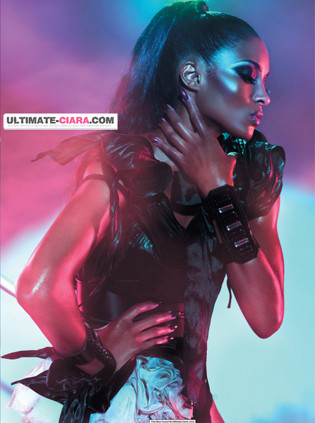 normal NEWCiara6 Hot Shots: Ciara Does LOfficiel Magazine