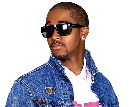 omarion promo New Song: Omarion   One In A Million (Aaliyah Cover)