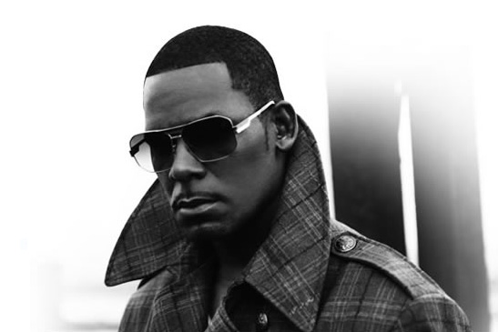r kelly untitled R. Kelly Announces UK Tour