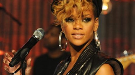 "Rihanna: ""I Will Not Be Performing At The Grammy's"""