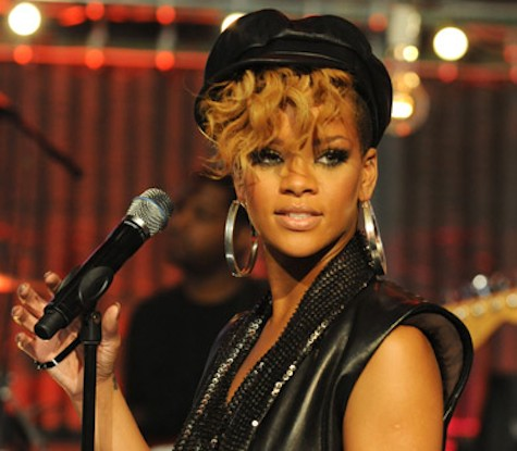 rihanna haiti Rihanna: I Will Not Be Performing At The Grammys