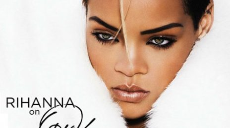 New Song: Rihanna - 'Redemption Song'