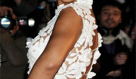 "Rihanna: ""Beyonce Left Me Starstruck"""
