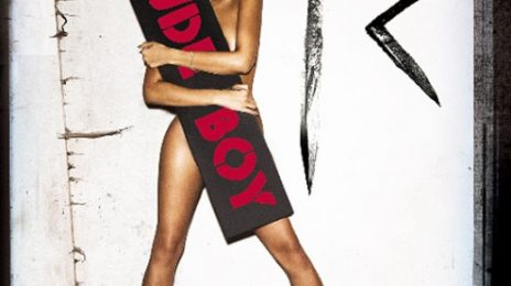 Rihanna's 'Rude Boy' Hits #1