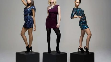 New Song: Sugababes - 'She's A Mess'