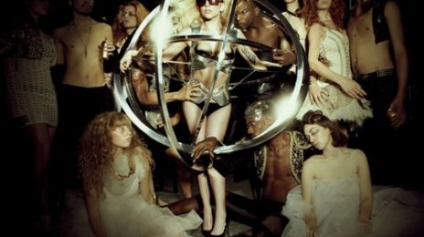 Lady GaGa Revives The Music Industry