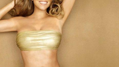 Mariah Carey To Judge US 'X-Factor'?