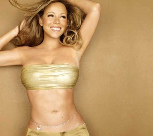 2mqu8ma Mariah Carey Set To Release Christmas Album In November?