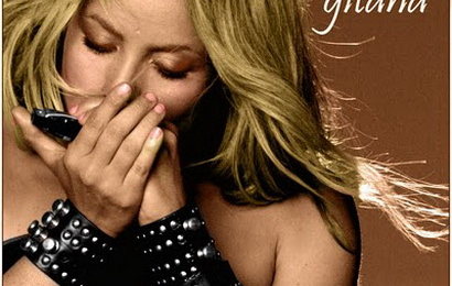 New Video: Shakira - 'Gypsy'