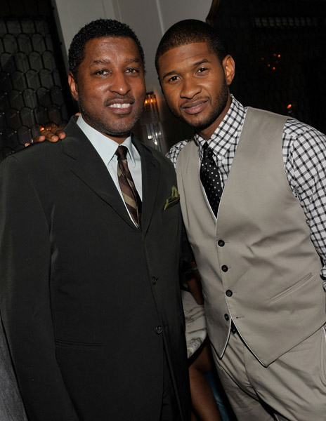 Baby-Face-and-Usher