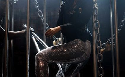 Hot Shots: Alicia Keys Launches 'Freedom' Tour