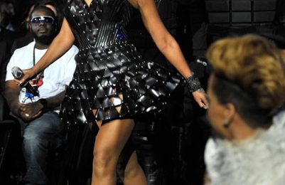Hot Shots: More Grammy 2010 Pics