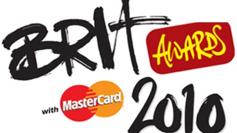 BRIT Awards 2010: Performances
